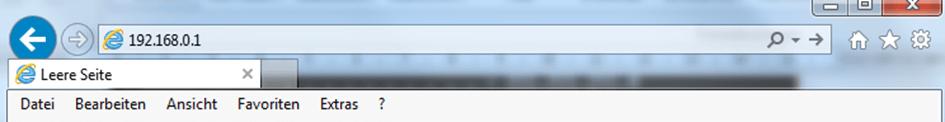 BrowserzeileMitIPAdresse