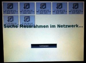 LANSIZKonfigurationSucheMessrahmenNetzwerk